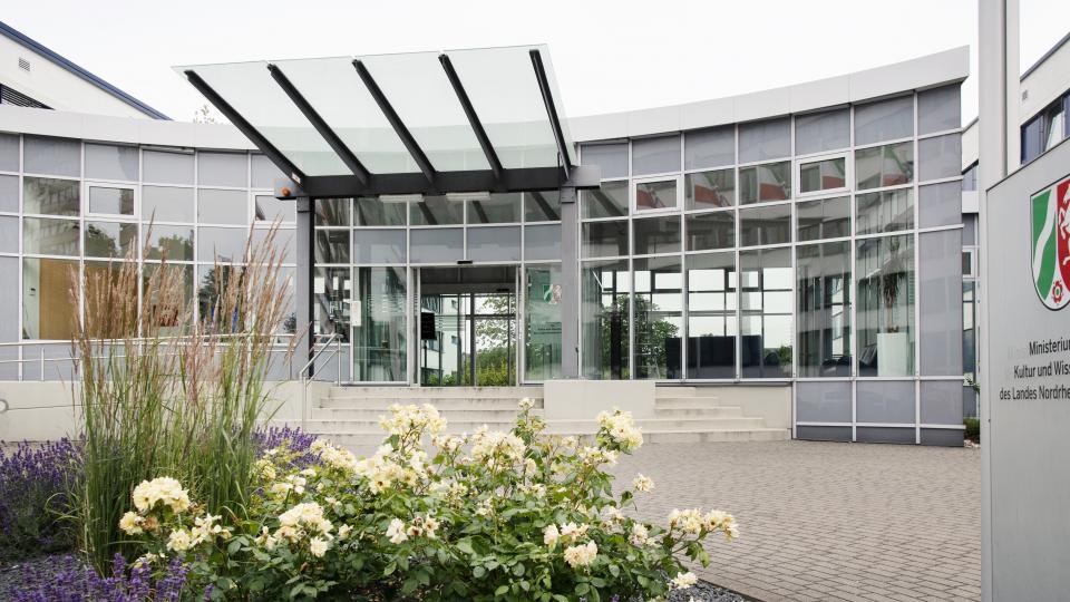 Startseite Kultur Und Wissenschaft In Nordrhein Westfalen