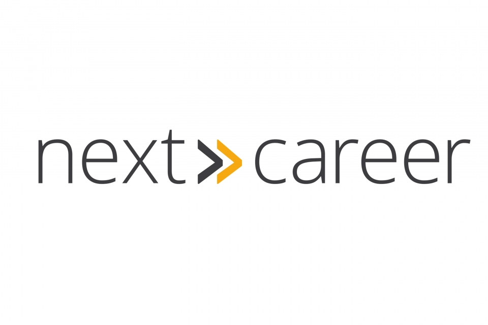 Logo von Next Career